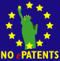 No e-patents icon